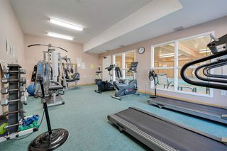 Photo 44: 401 200 BETHEL Drive: Sherwood Park Condo for sale : MLS®# E4202369