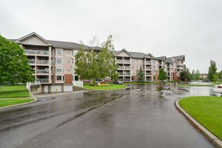 Photo 45: 401 200 BETHEL Drive: Sherwood Park Condo for sale : MLS®# E4202369