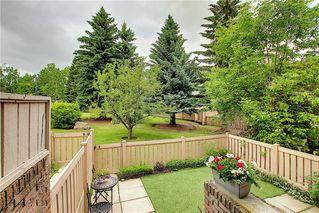 Photo 26: 28 CANTERBURY Garden SW in Calgary: Canyon Meadows Row/Townhouse for sale : MLS®# C4305505