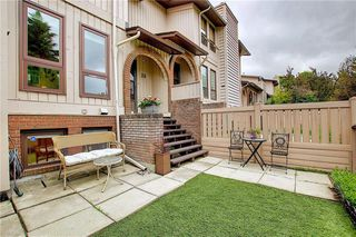 Photo 24: 28 CANTERBURY Garden SW in Calgary: Canyon Meadows Row/Townhouse for sale : MLS®# C4305505