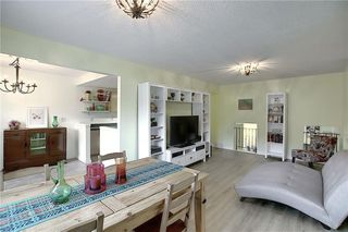 Photo 5: 28 CANTERBURY Garden SW in Calgary: Canyon Meadows Row/Townhouse for sale : MLS®# C4305505