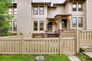 Photo 21: 28 CANTERBURY Garden SW in Calgary: Canyon Meadows Row/Townhouse for sale : MLS®# C4305505