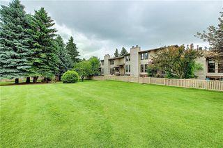 Photo 23: 28 CANTERBURY Garden SW in Calgary: Canyon Meadows Row/Townhouse for sale : MLS®# C4305505