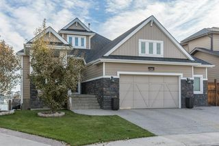 Main Photo: 38 AUBURN SOUND Place SE in Calgary: Auburn Bay Detached for sale : MLS®# C4305308