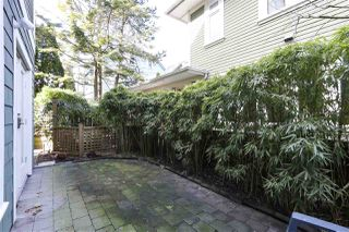 """Photo 19: 357 W 11TH Avenue in Vancouver: Mount Pleasant VW Townhouse for sale in """"Ardencraig"""" (Vancouver West)  : MLS®# R2474655"""