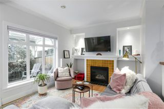 """Photo 7: 357 W 11TH Avenue in Vancouver: Mount Pleasant VW Townhouse for sale in """"Ardencraig"""" (Vancouver West)  : MLS®# R2474655"""