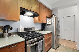 """Photo 10: 357 W 11TH Avenue in Vancouver: Mount Pleasant VW Townhouse for sale in """"Ardencraig"""" (Vancouver West)  : MLS®# R2474655"""