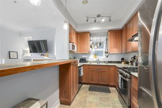 """Photo 9: 357 W 11TH Avenue in Vancouver: Mount Pleasant VW Townhouse for sale in """"Ardencraig"""" (Vancouver West)  : MLS®# R2474655"""
