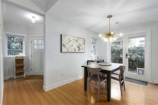 """Photo 4: 357 W 11TH Avenue in Vancouver: Mount Pleasant VW Townhouse for sale in """"Ardencraig"""" (Vancouver West)  : MLS®# R2474655"""
