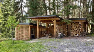 Photo 32: 5564 NORTHWOOD ROAD: Lac la Hache House for sale (100 Mile House (Zone 10))  : MLS®# R2460016