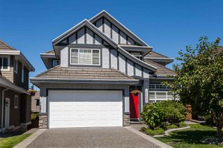 Photo 1: 15425 36B Avenue in Surrey: Morgan Creek House for sale (South Surrey White Rock)  : MLS®# R2480513