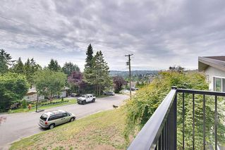 Photo 24: 1591 THOMAS Avenue in Coquitlam: Central Coquitlam House for sale : MLS®# R2484359