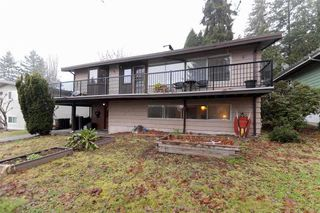 Photo 25: 1591 THOMAS Avenue in Coquitlam: Central Coquitlam House for sale : MLS®# R2484359