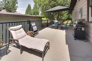 Photo 19: 1591 THOMAS Avenue in Coquitlam: Central Coquitlam House for sale : MLS®# R2484359