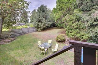 Photo 23: 1591 THOMAS Avenue in Coquitlam: Central Coquitlam House for sale : MLS®# R2484359