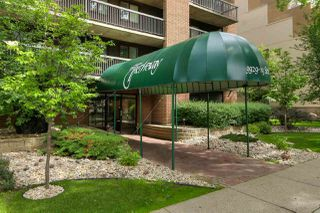 Photo 16: 101 9929 113 Street in Edmonton: Zone 12 Condo for sale : MLS®# E4211586