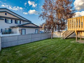 Photo 43: 5 103 ADDINGTON Drive: Red Deer Row/Townhouse for sale : MLS®# A1027789
