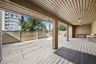 """Photo 15: 320 2320 W 40TH Avenue in Vancouver: Kerrisdale Condo for sale in """"MANOR GARDENS"""" (Vancouver West)  : MLS®# R2498310"""