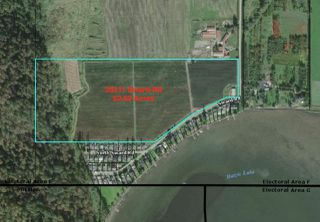 Photo 1: 35311 SWARD Road in Mission: Durieu Land for sale : MLS®# R2500269