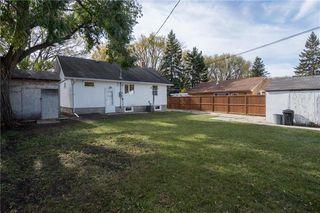 Photo 22: 415 Kildare Avenue West in Winnipeg: West Transcona Residential for sale (3L)  : MLS®# 202024912