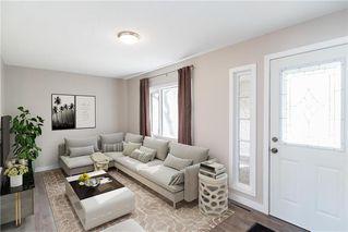 Photo 3: 415 Kildare Avenue West in Winnipeg: West Transcona Residential for sale (3L)  : MLS®# 202024912