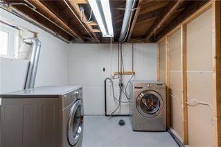 Photo 18: 415 Kildare Avenue West in Winnipeg: West Transcona Residential for sale (3L)  : MLS®# 202024912