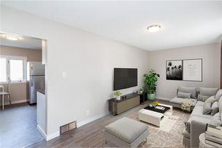 Photo 2: 415 Kildare Avenue West in Winnipeg: West Transcona Residential for sale (3L)  : MLS®# 202024912