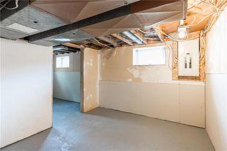 Photo 19: 415 Kildare Avenue West in Winnipeg: West Transcona Residential for sale (3L)  : MLS®# 202024912