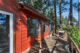 oceanfront 916 sq ft, 2 bedroom, 1 bathroom home on 0.68 acres!