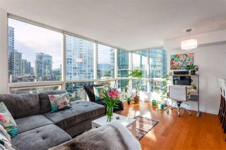 "Main Photo: 803 588 BROUGHTON Street in Vancouver: Coal Harbour Condo for sale in ""Harbourside Park"" (Vancouver West)  : MLS®# R2511109"