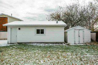 Photo 36: 4032 77 Street in Edmonton: Zone 29 House for sale : MLS®# E4218744