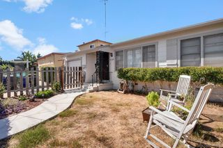 Photo 12: NORMAL HEIGHTS Property for sale: 4524-26 33rd St in San Diego