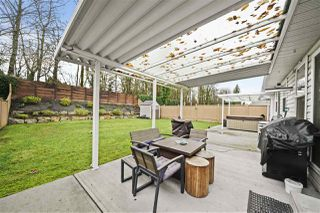 "Photo 18: 19597 SOMERSET Drive in Pitt Meadows: Mid Meadows House for sale in ""Somerset"" : MLS®# R2523622"