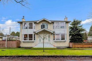 Main Photo: 989 W 64TH Avenue in Vancouver: Marpole House for sale (Vancouver West)  : MLS®# R2524647