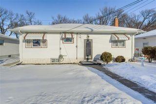 Photo 29: 394 Semple Avenue in Winnipeg: West Kildonan Residential for sale (4D)  : MLS®# 202100145