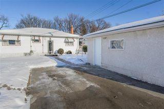 Photo 31: 394 Semple Avenue in Winnipeg: West Kildonan Residential for sale (4D)  : MLS®# 202100145