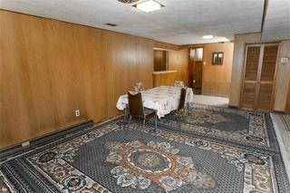 Photo 27: 394 Semple Avenue in Winnipeg: West Kildonan Residential for sale (4D)  : MLS®# 202100145