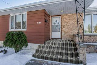 Photo 4: 394 Semple Avenue in Winnipeg: West Kildonan Residential for sale (4D)  : MLS®# 202100145