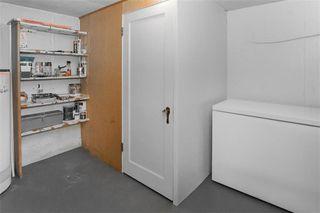 Photo 24: 394 Semple Avenue in Winnipeg: West Kildonan Residential for sale (4D)  : MLS®# 202100145