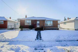 Photo 2: 394 Semple Avenue in Winnipeg: West Kildonan Residential for sale (4D)  : MLS®# 202100145