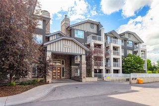 Main Photo: 122 35 Richard Court SW in Calgary: Lincoln Park Apartment for sale : MLS®# A1063385