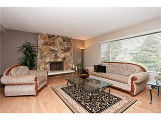 Photo 2: 6236 LOCHDALE Street in Burnaby: Parkcrest House for sale (Burnaby North)  : MLS®# V881458