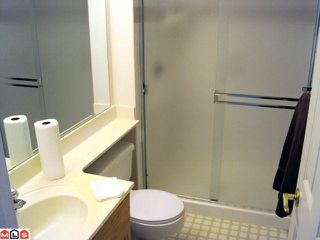 """Photo 8: 205 3170 GLADWIN Road in Abbotsford: Central Abbotsford Condo for sale in """"Regency Park Towers"""" : MLS®# F1109618"""