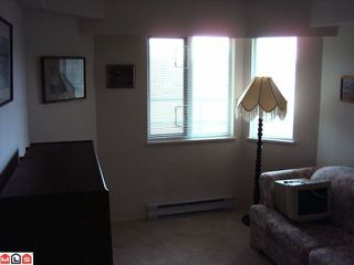 "Photo 7: 205 3170 GLADWIN Road in Abbotsford: Central Abbotsford Condo for sale in ""Regency Park Towers"" : MLS®# F1109618"