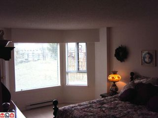"""Photo 5: 205 3170 GLADWIN Road in Abbotsford: Central Abbotsford Condo for sale in """"Regency Park Towers"""" : MLS®# F1109618"""