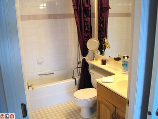 "Photo 6: 205 3170 GLADWIN Road in Abbotsford: Central Abbotsford Condo for sale in ""Regency Park Towers"" : MLS®# F1109618"