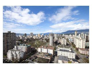 """Main Photo: 1903 1028 BARCLAY Street in Vancouver: West End VW Condo for sale in """"PATINA"""" (Vancouver West)  : MLS®# V896835"""