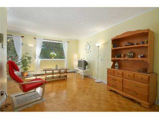 Photo 2: 203 160 E 19TH Street in North Vancouver: Central Lonsdale Condo for sale : MLS®# V898566