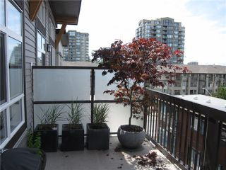 "Photo 8: 410 9233 FERNDALE Road in Richmond: McLennan North Condo for sale in ""RED 2"" : MLS®# V901288"
