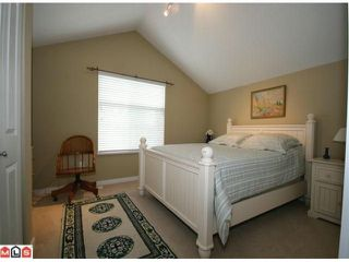 """Photo 9: 71 15500 ROSEMARY HEIGHTS Crescent in Surrey: Morgan Creek Townhouse for sale in """"The Carrington"""" (South Surrey White Rock)  : MLS®# F1125752"""